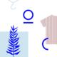Sustainable Fashion, projet graphique pour la fondation H&M