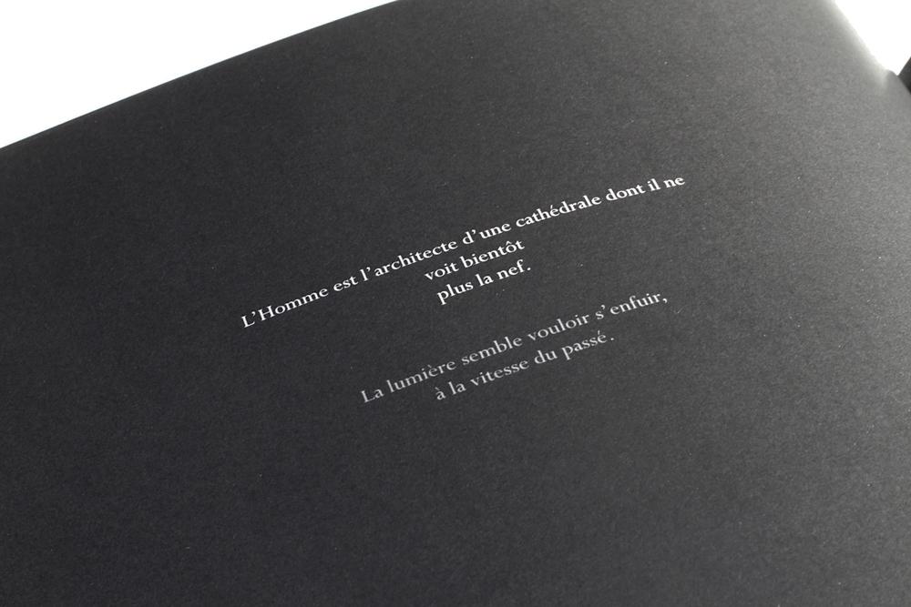 point de fuite, texte du livre jaquet droz