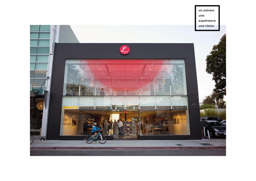 nouvelle deventure pour Leica, rafraichissement total