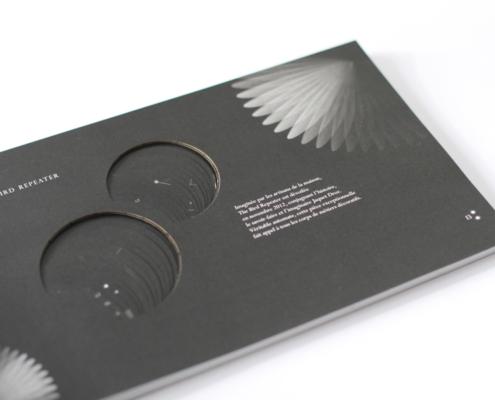 focus sur la découpe laser du livre