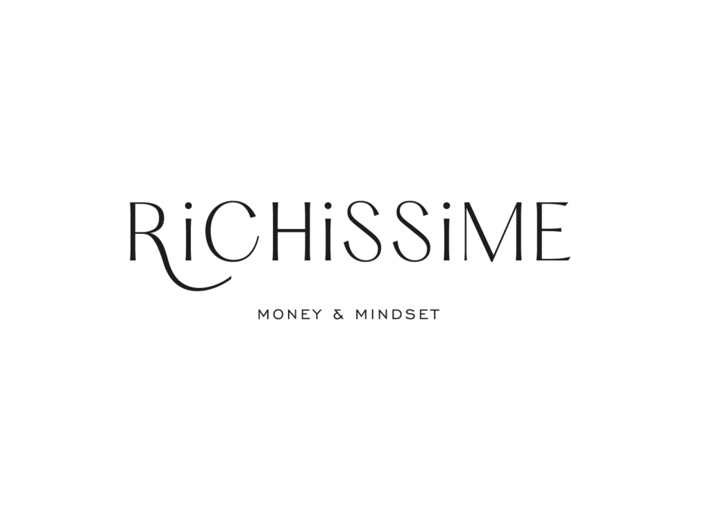 logo richissime