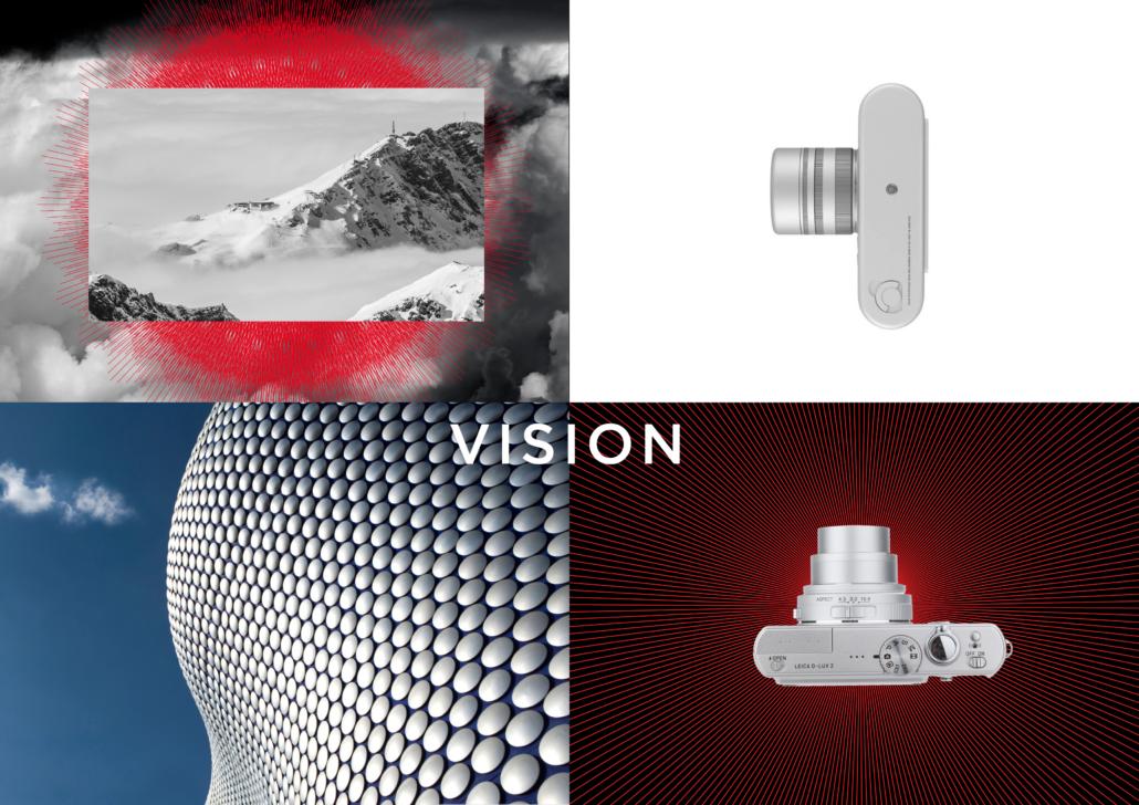 valeur vision de la marque
