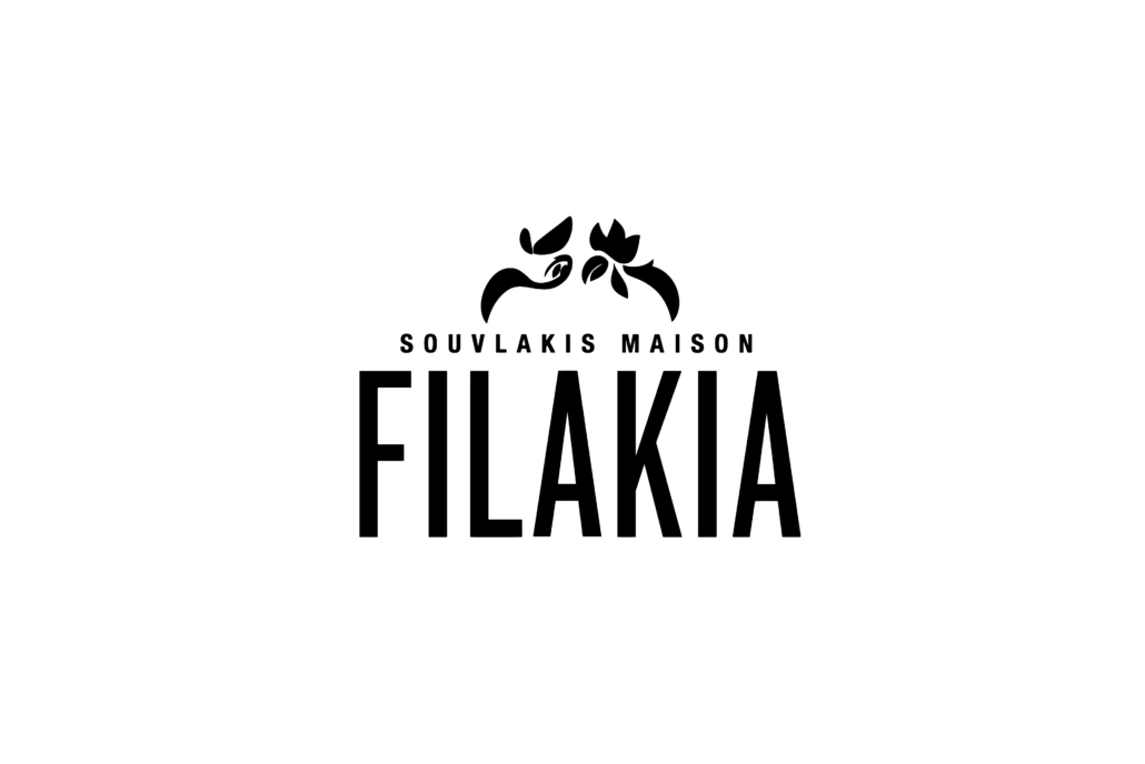 logo du restaurant filakia
