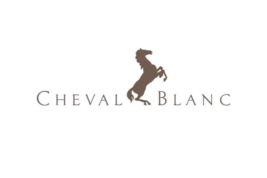 logo de mon client cheval blanc