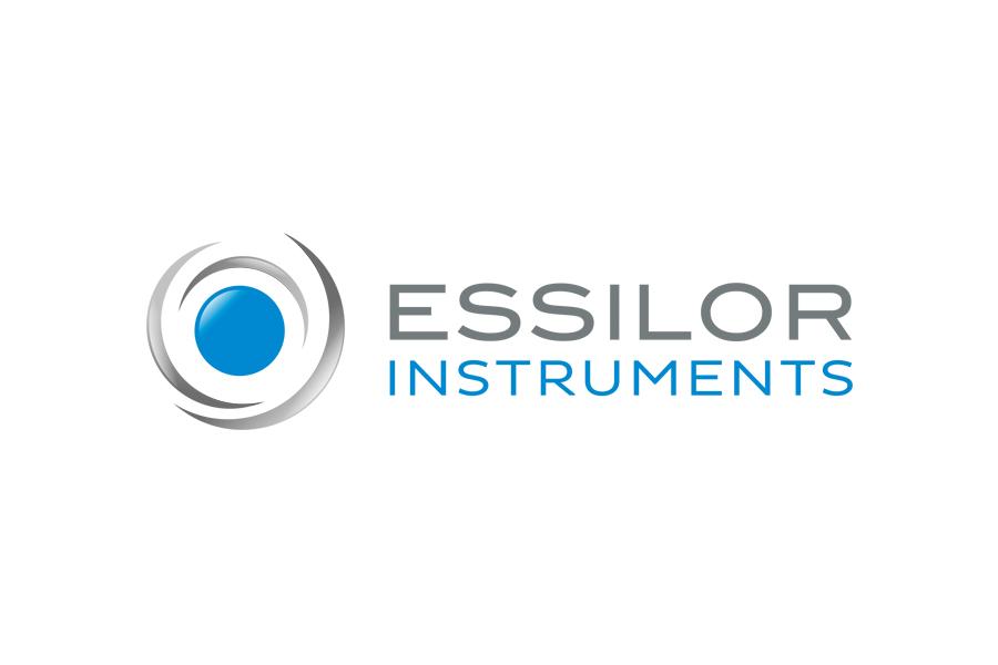 logo des technologies essilor