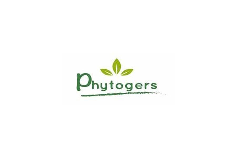 logo du fabricant phytogers