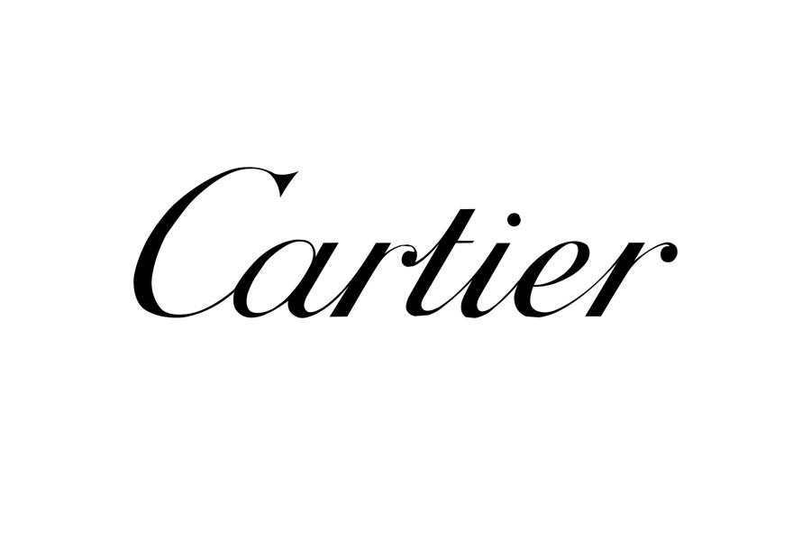 logo client cartier